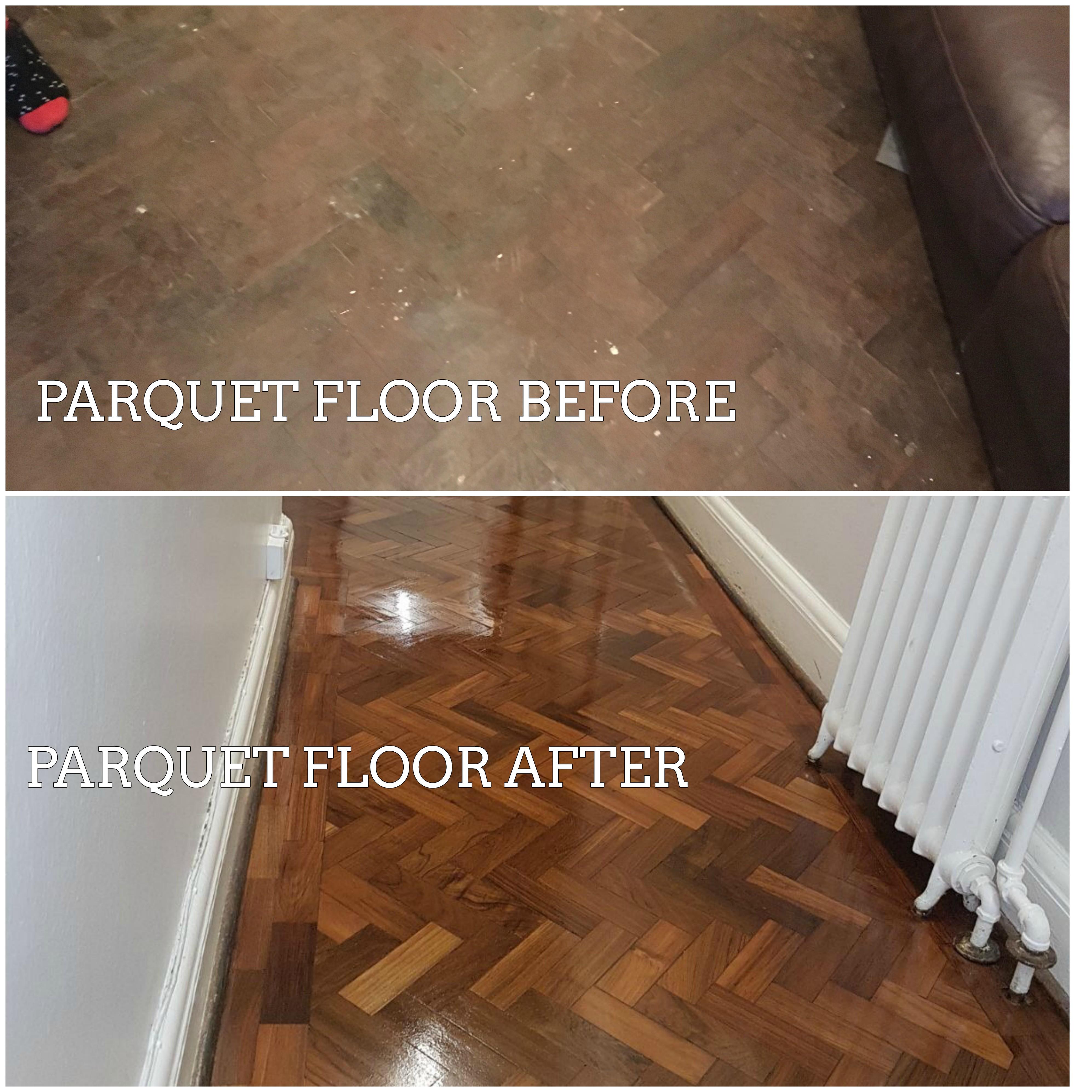 floor sanding oxford